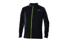 Asics Men's Winter Jacket performance black